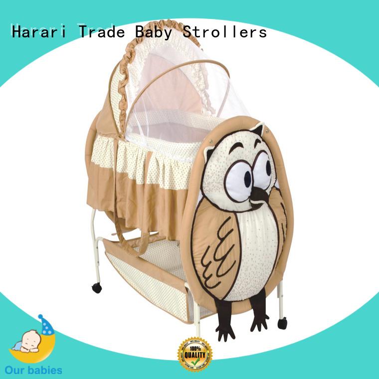 baby bassinet for crawling Harari