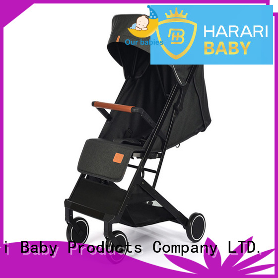 Harari Baby Wholesale good strollers for toddlers factory for toddler
