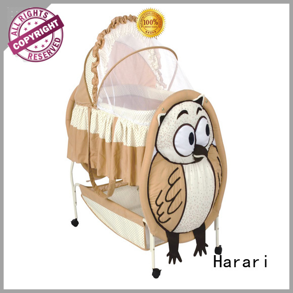 Harari Top pink playpen for babies company for new moms and dads