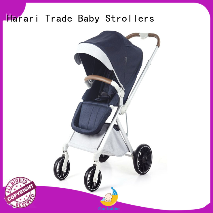 High-quality top baby carriages twin for business for infant