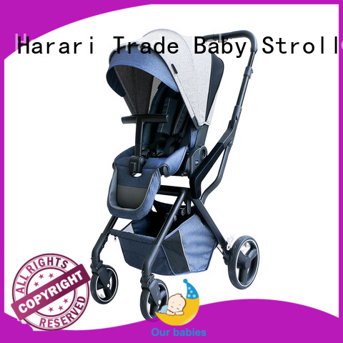 Harari Baby Wholesale travel system for infant and toddler company for toddler