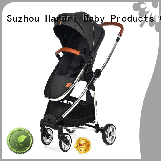 Harari three buy baby buggy Supply for family