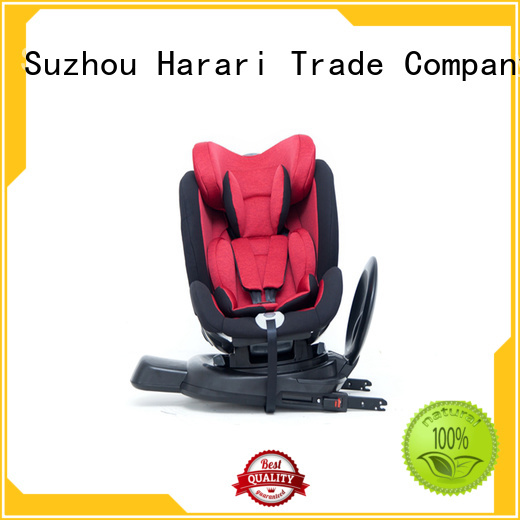 Harari reliable best baby car seat customized for travel