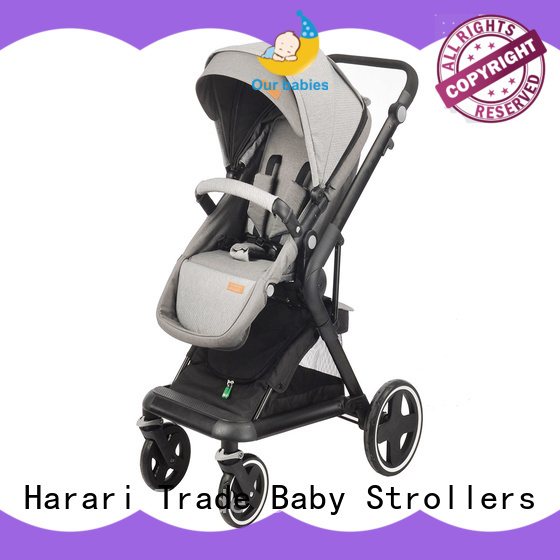 Harari Top cheap baby strollers prices Supply for child