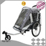 Europe Style Luxury Bicycle baby Trailer  HBH35 Baby Stroller