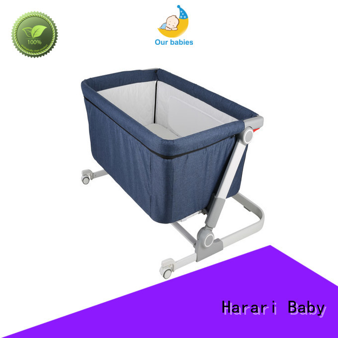 Wholesale playpen bed multifunction factory for new moms and dads