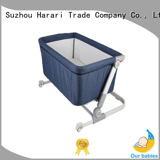 Harari high quality baby bassinet for baby
