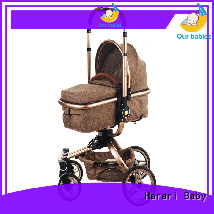 Harari Baby New infant carriage for business for child