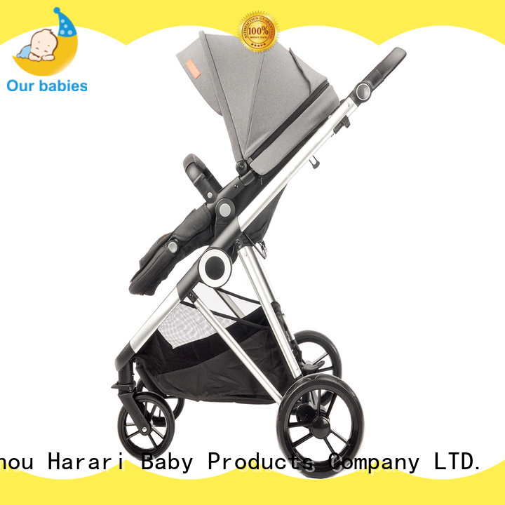 Harari rider baby strollers for newborn and toddler for business for child