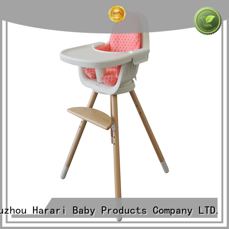 Harari Baby High-quality best infant high chair Supply for older baby
