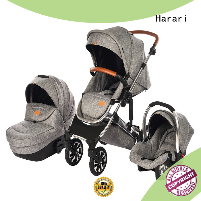 3in1 baby trolley manufacturer for family