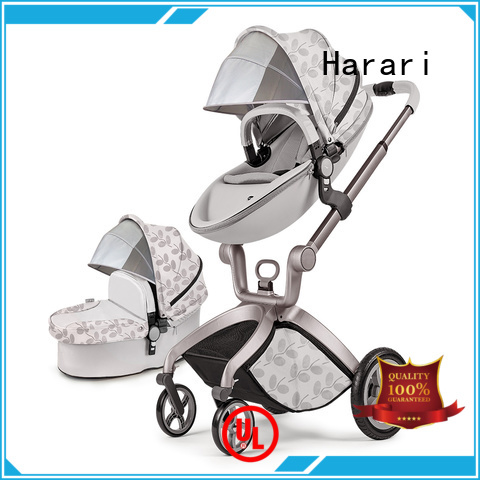 foldable baby trolley factory for toddler