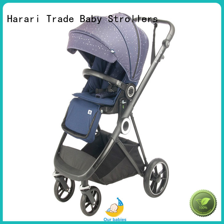 Harari sale baby stroller pushchair company for child