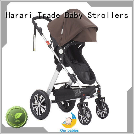 New 3 wheel stroller baby manufacturers for child
