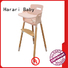 Harari Baby Best toddler booster high chair manufacturers for feeding