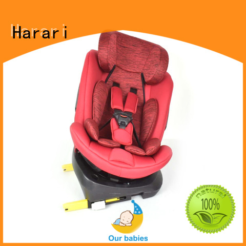 Harari Top cheap baby car seats for sale Suppliers for driving