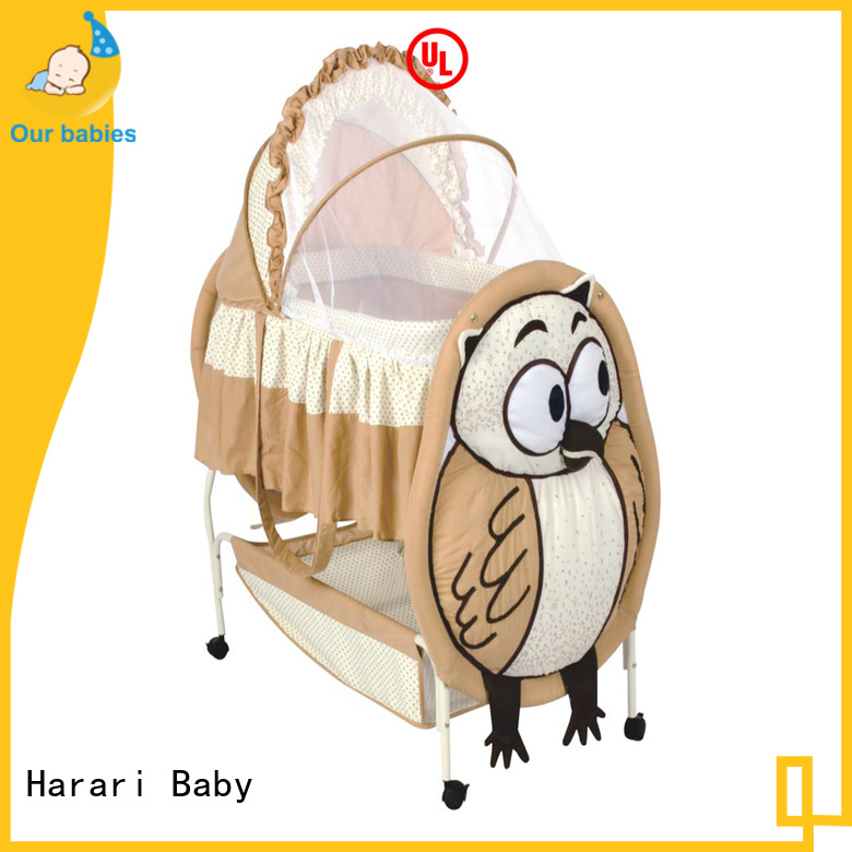 Harari Baby Custom child play yard Suppliers for baby