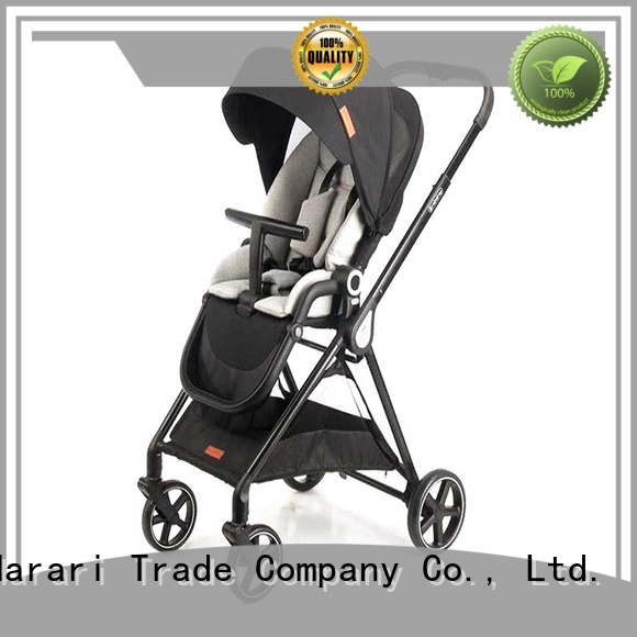 Harari three wheels baby strollers for family