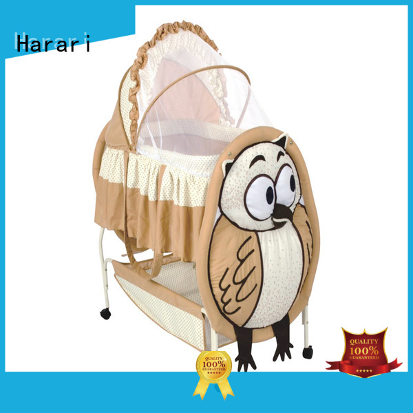 carton baby cradle customized for baby