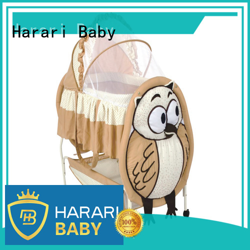 Harari Baby Wholesale travel playpen for babies company for new moms and dads