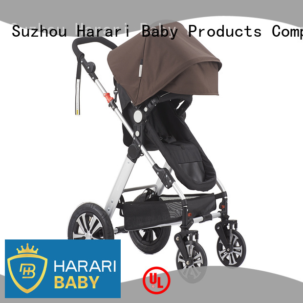 Harari Baby New newborn girl strollers company for infant