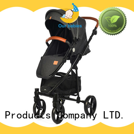 Harari Custom newborn baby boy strollers manufacturers for infant