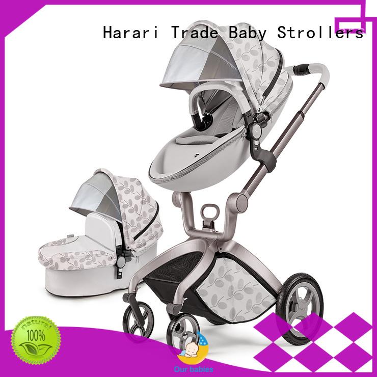 Custom best place to buy stroller model Supply for family