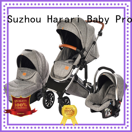 High-quality baby pram cost european company for toddler