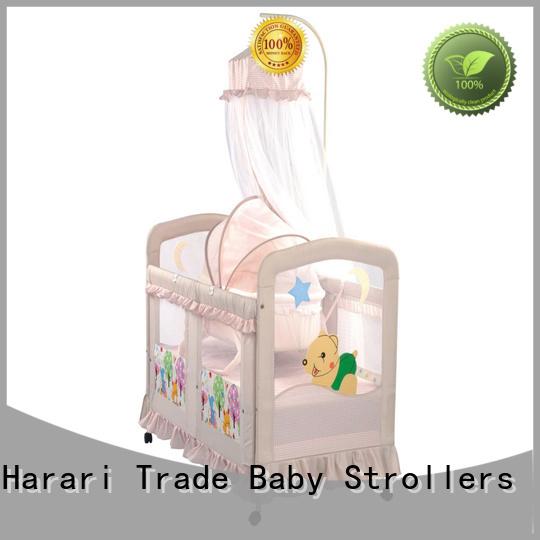 Harari Baby playpen round playpen manufacturers for baby