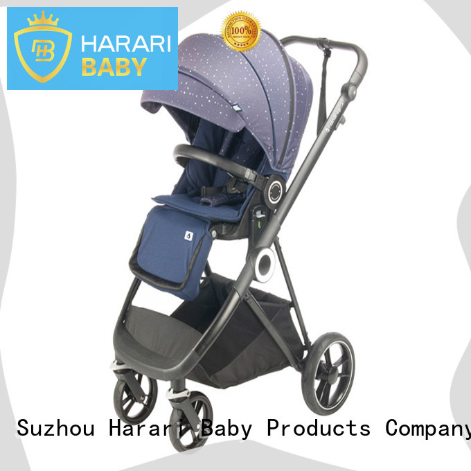 Harari Baby simple baby stroller infant to toddler manufacturers for child