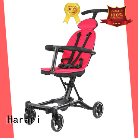 Wholesale double baby strollers travel manufacturers for family