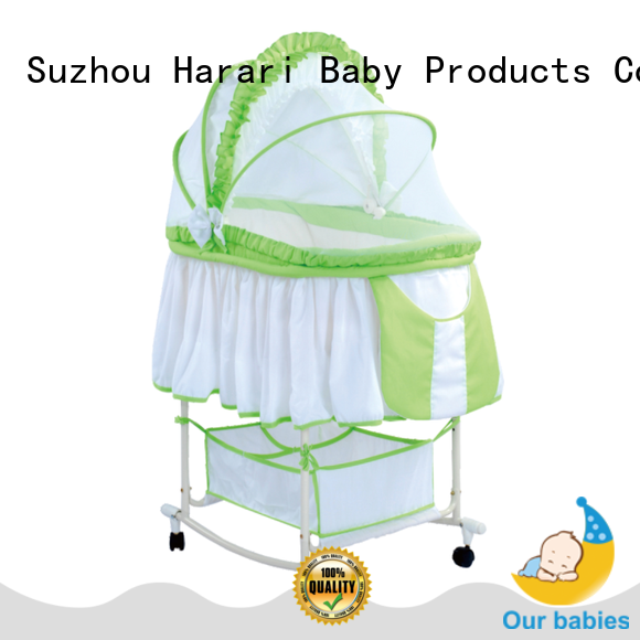 Harari Custom cheap play yards for infants for business for new moms and dads