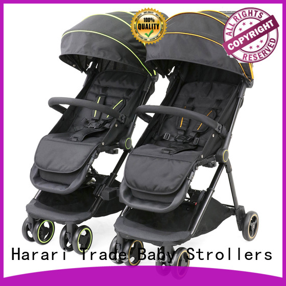 Harari aluminum best place to buy stroller factory for toddler