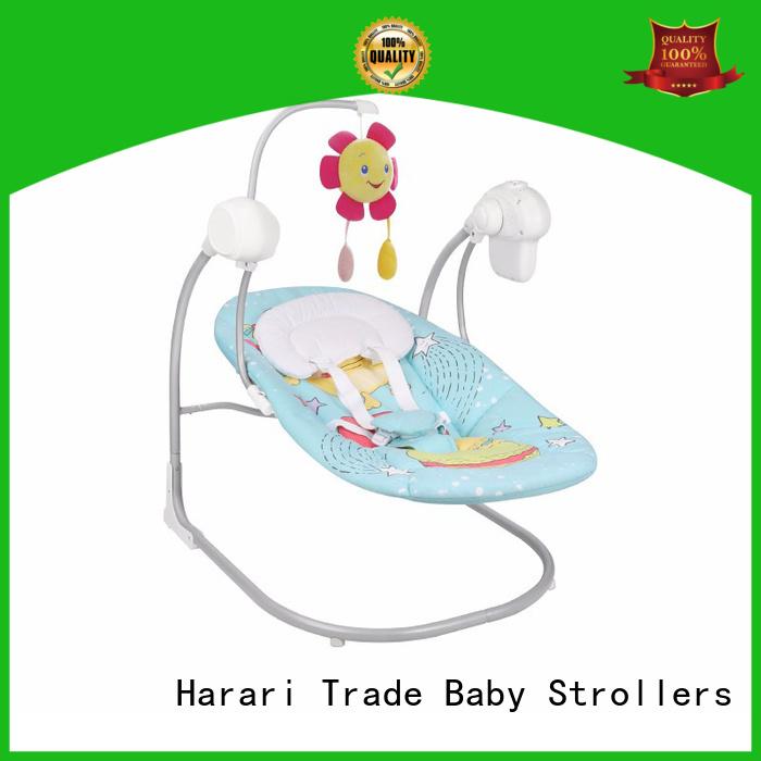 Harari Top cheap baby bouncers and rockers Supply