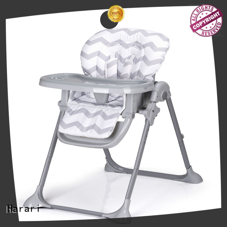 Best baby high chair adjustable height multifunctional Suppliers for feeding