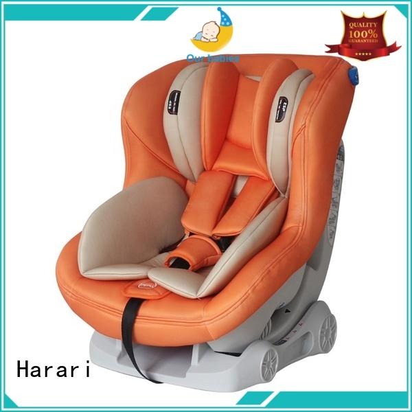 Harari adjustable child seat sale company for travel