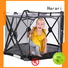Harari New big baby playpen Suppliers for new moms and dads