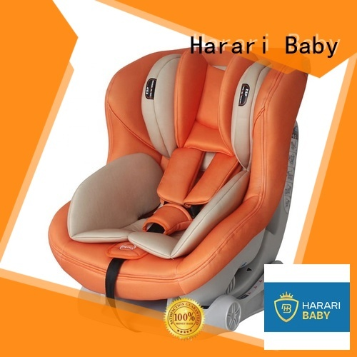 Harari Baby Top baby child car seat factory for driving