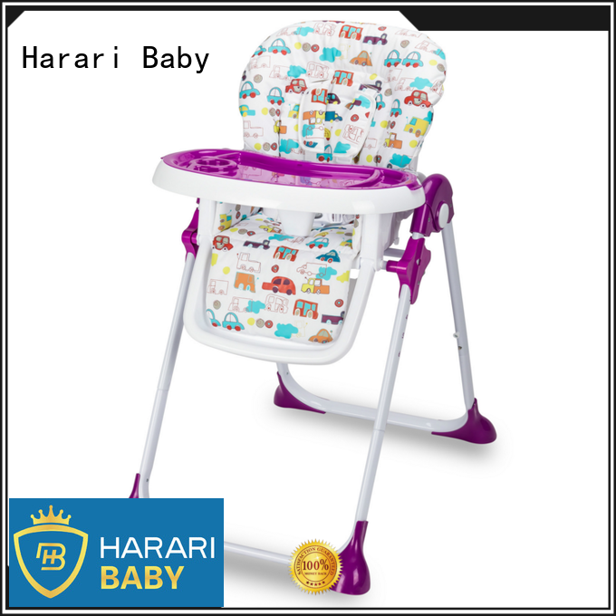 Harari Baby feeding baby eating chair attached to table for business for feeding