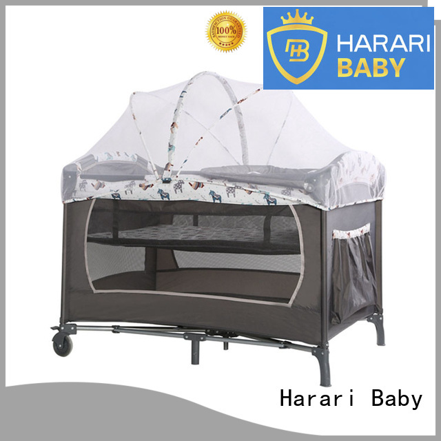 Harari Baby Top all in one playpen for business for baby