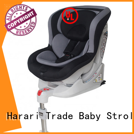 Harari iso toddler car seat deals company for travel