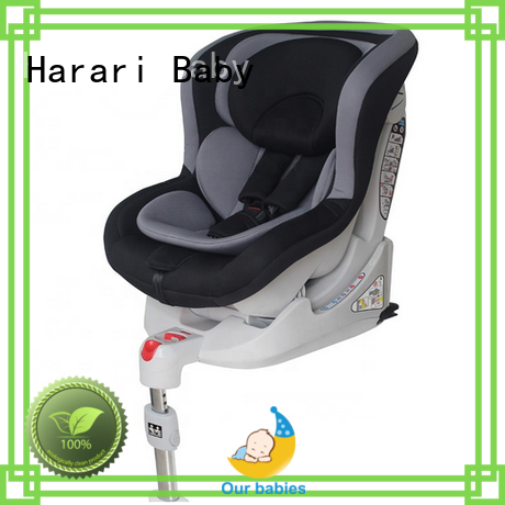 Harari Baby isofix cheap toddler car seats for sale company for travel
