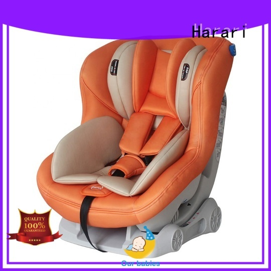 Latest used baby car seats newborn factory for driving