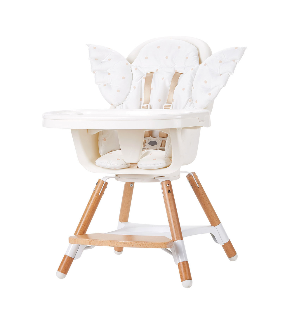 New arrived baby high chair 3 in 1 HR-H-001