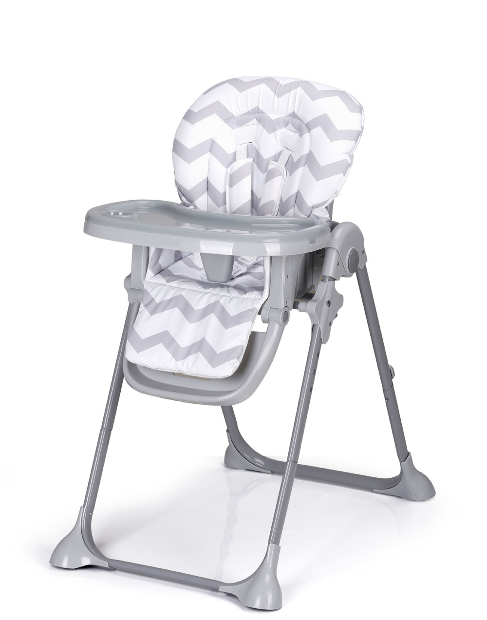 Plastic baby high chair baby feeding chair HR-B-002S