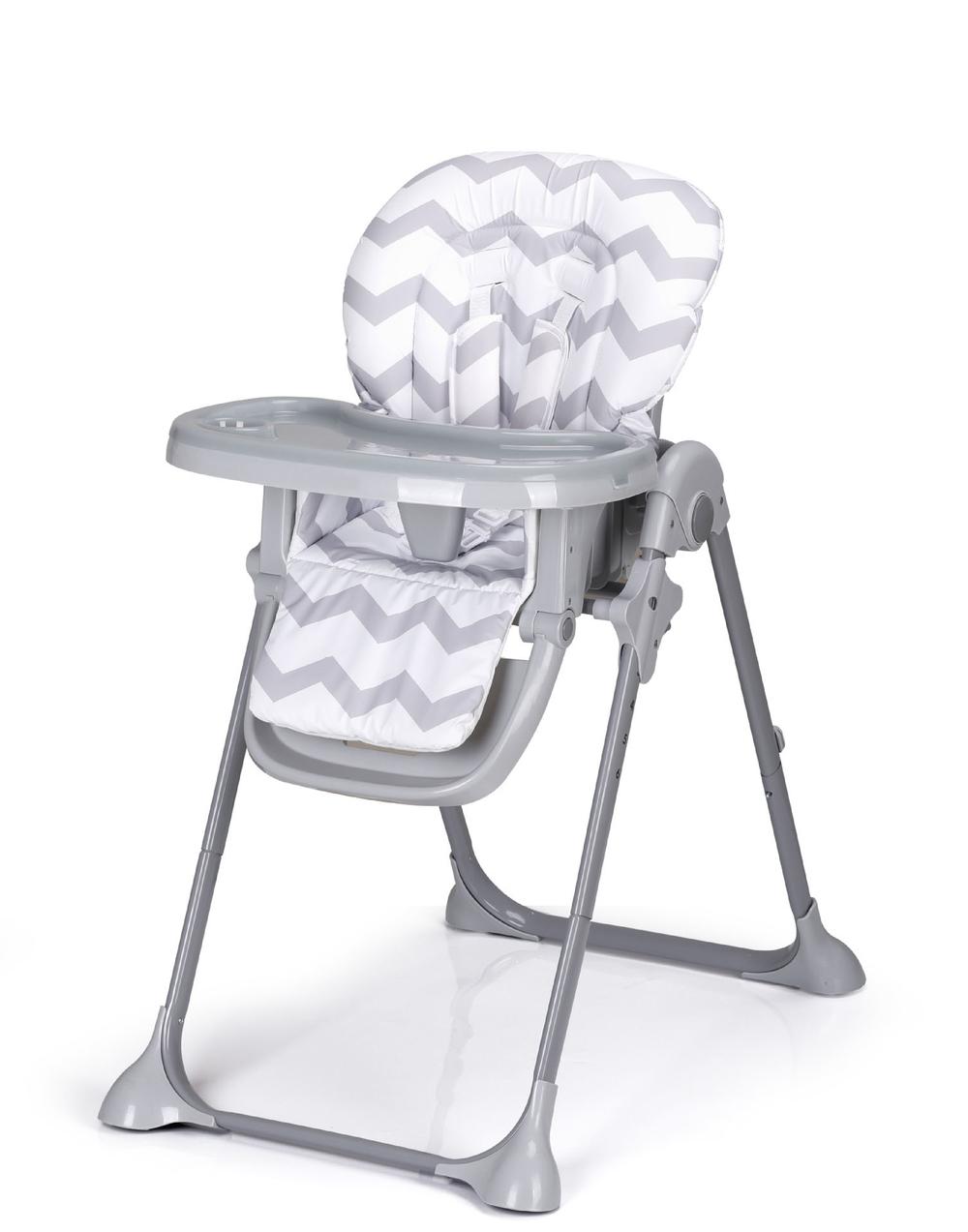 Plastic baby high chair baby feeding chair HR-B-002S