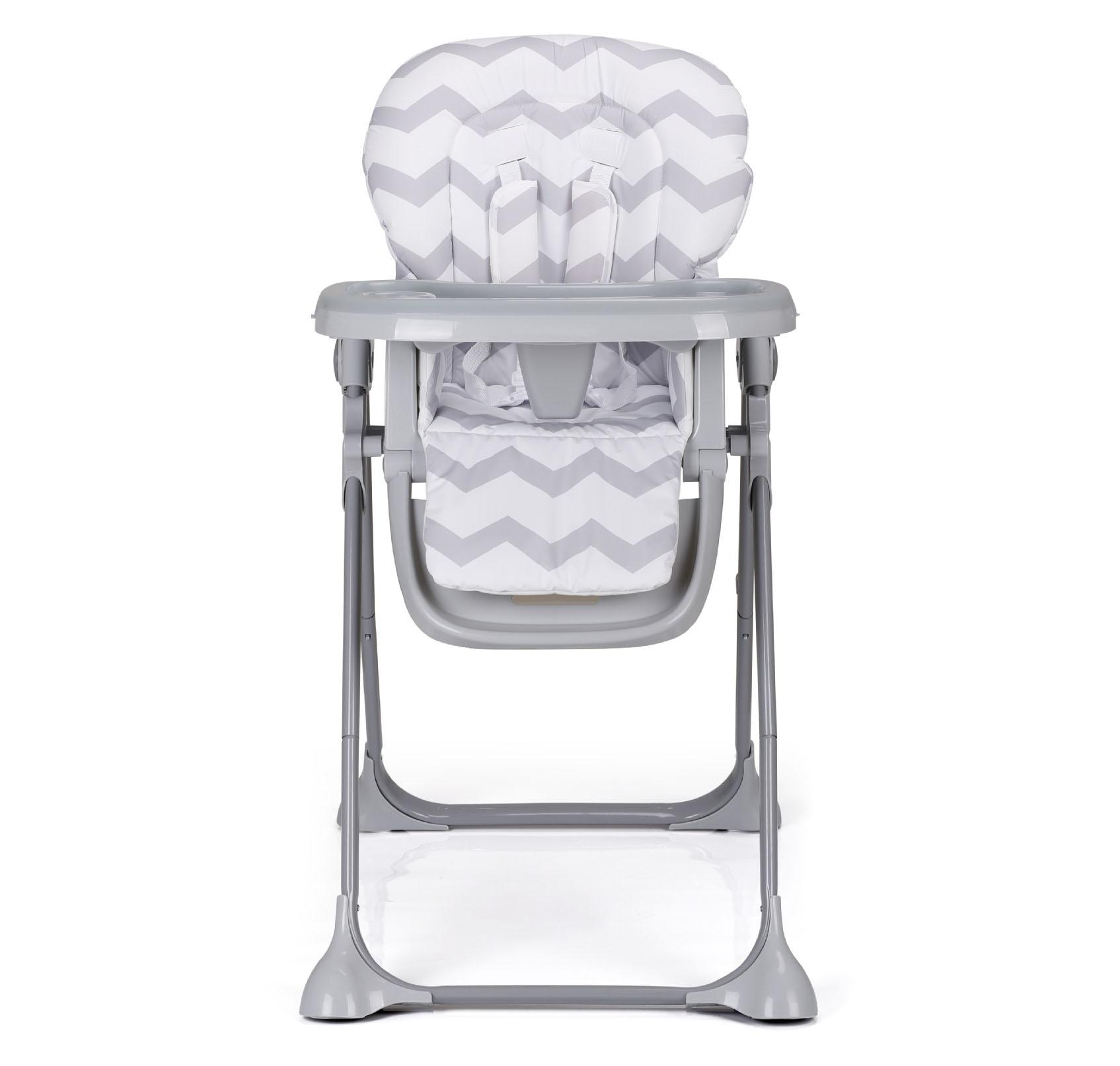 Harari Baby simple plastic baby high chair company for feeding-1