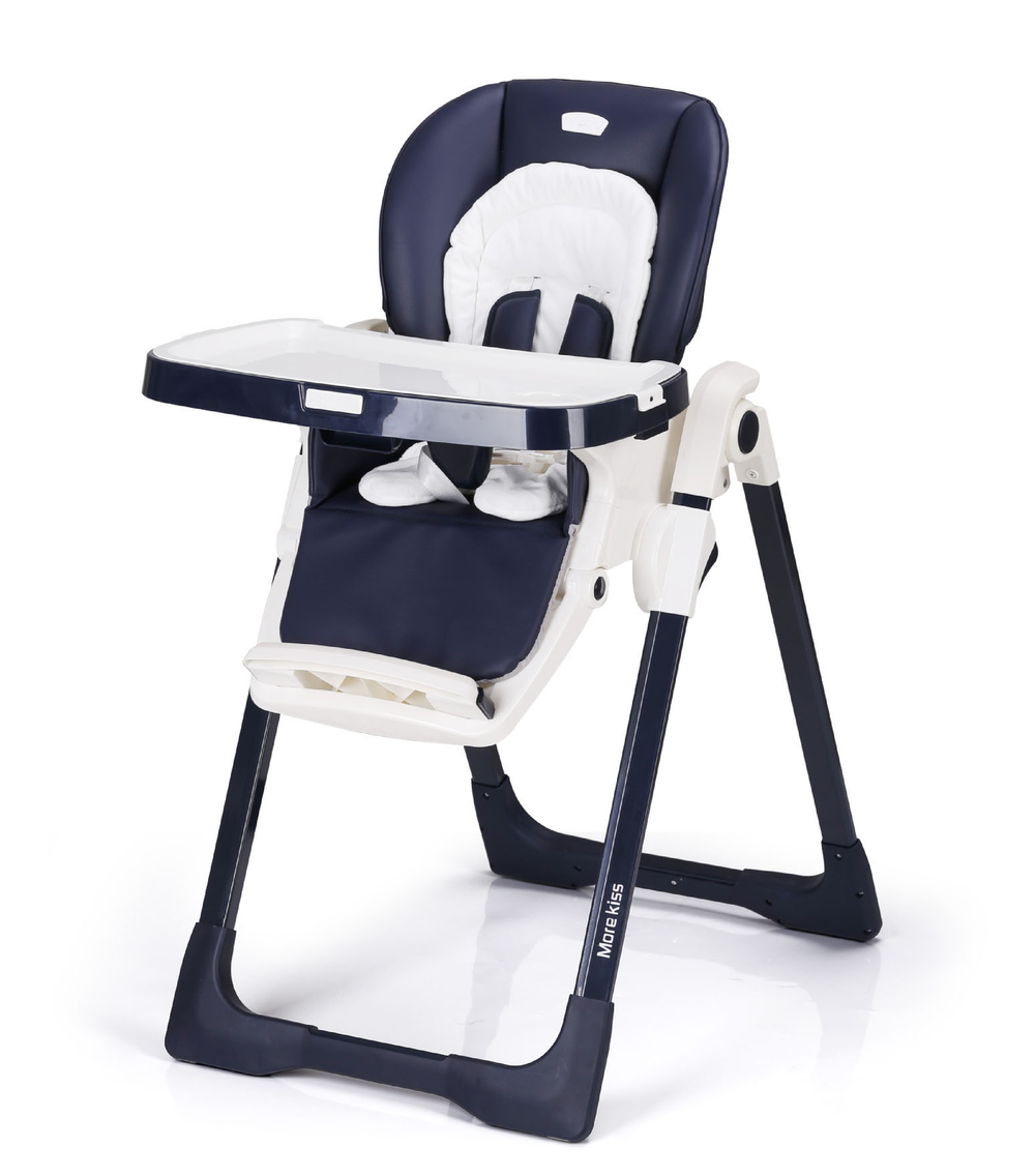 Comfortable baby portable high chair HR-C-005