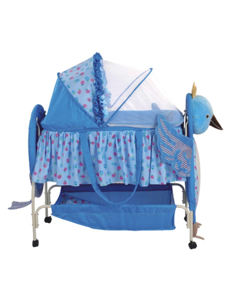 Harari Baby square playpen for business-1