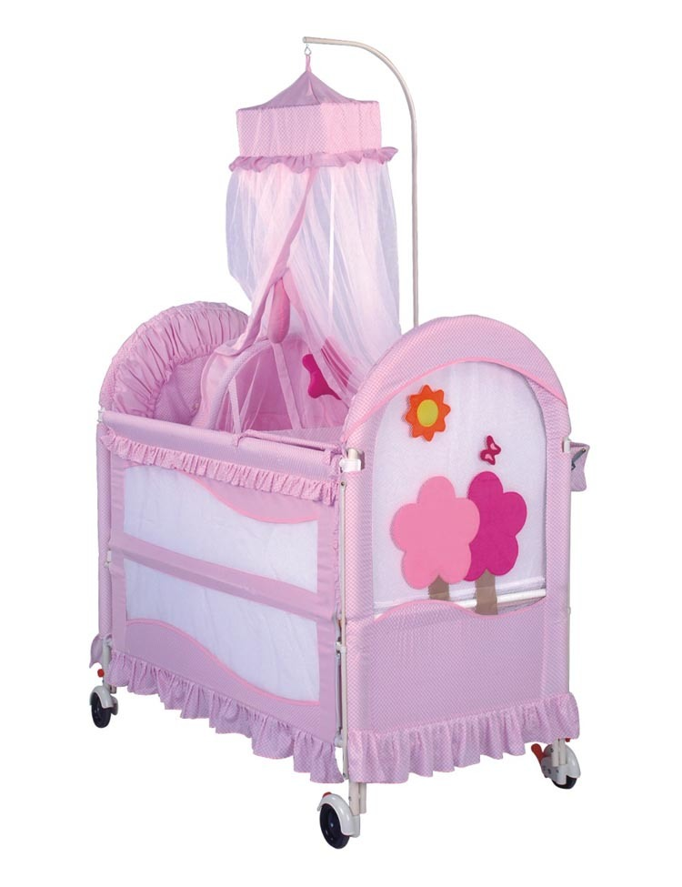 India baby crib baby bed HRCC644